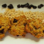 TSDA Cookbook: Avocado Oatmeal Breakfast Cookies