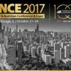 First Trip to FNCE: Celebrating 100 years in Chicago